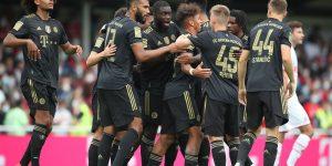 Az ellenfél nyert az idény első felkészülési meccsén | Köln 3-2 Bayern München