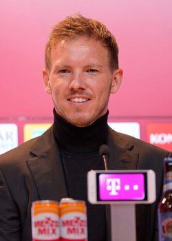 Nagelsmann bemutatkozott: Méltó akarok lenni a bizalomra / Neuer marad a kapitány