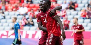 Döntetlen és ifijáték a holland rekordbajnok ellen | Bayern München 2-2 Ajax