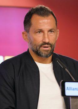 Brazzo: Megpróbáljuk a játékosokat meggyőzni arról, hogy a Bayern szexi