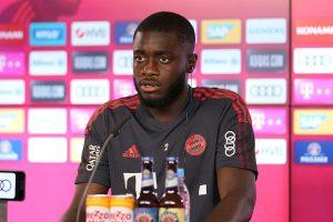 Upamecano: Küzdeni akarok, hogy alapvető játékosa legyek a csapatnak