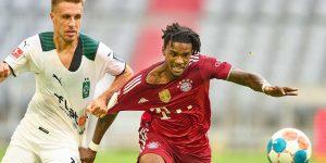 A csikókat sem tudtuk legyőzni | Bayern München 0-2 Mönchengladbach