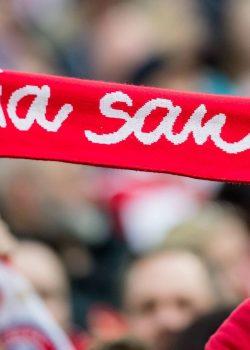 Jótékonysági meccset szervezett a Bayern – 1,1 milliót adományoznak