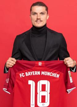 Hivatalos: Sabitzer a Bayernhez szerződött!