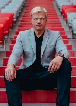 Kahn: A Bayern egy csábító csapat