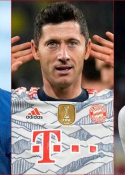 Transzferhírek: Kehrer, Sabitzer és Lewandowski?