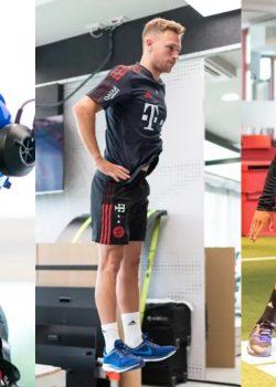 Neuer, Kimmich és Müller is visszatért – hogy áll a keret?