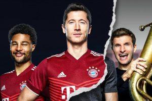 Novemberben jelenik meg a Bayernes sorozat!