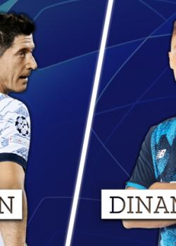 A német és az ukrán rekordbajnok viadala | Előzetes: Bayern vs. Dinamo Kijev