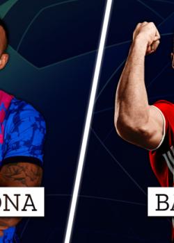 Visszavágnának a katalánok | Előzetes: Barca vs. Bayern