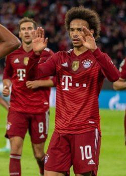 Hiper-szuper játék és öt gól | Összefoglaló: Bayern 5-0 Dinamo Kijev
