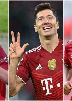 Így állnak a Bayern legfőbb szerződéshelyzetei a sajtó szerint