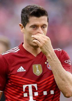 Bild: Lewandowski frusztrált – nem kap elég támogatást társaitól