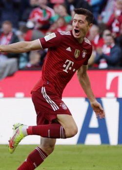 Sima győzelemmel hangoltunk a kupára | Összefoglaló: Bayern 4-0 Hoffenheim