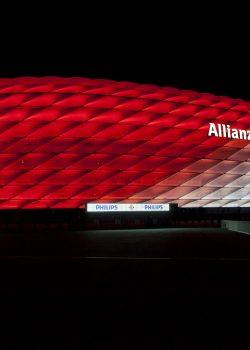 Újra 75.000 néző lesz az Allianz Arénában!
