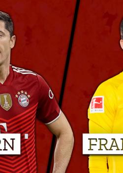 Zsinórban tizedik alkalommal nyerhetünk | Előzetes: Bayern vs. Frankfurt