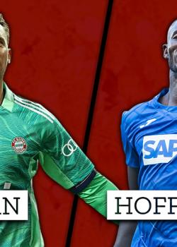 Pirosak a kékek ellen | Előzetes: Bayern vs. Hoffenheim