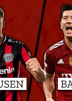 Figyelem, tűzijáték várható! | Előzetes: Leverkusen vs. Bayern