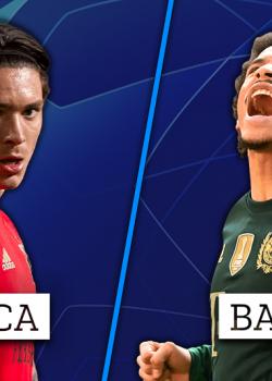 Visszatérünk Lisszabonba | Előzetes: Benfica vs. Bayern